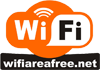 logo wifi area free